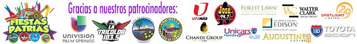 Banner Fiestas Patrias 2015 - Gold-Silver-Bronze 8-13-15