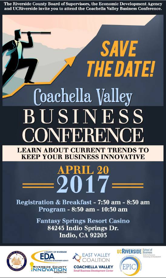 save the date coachella valley business conference  u2013 greater coachella valley chamber of commerce