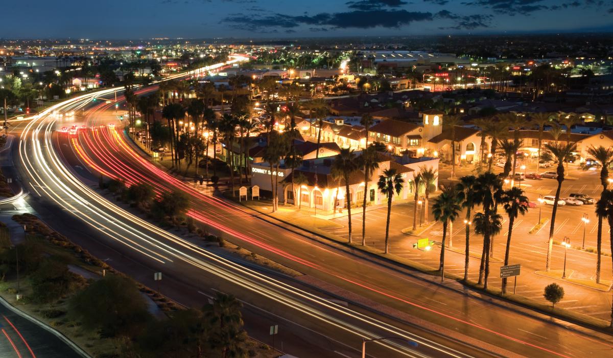 Massage Envy Expands La Quinta Footprint - Greater ...