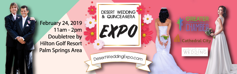 Desert Wedding Expo