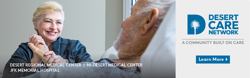 Desert Care Network 2019-2020